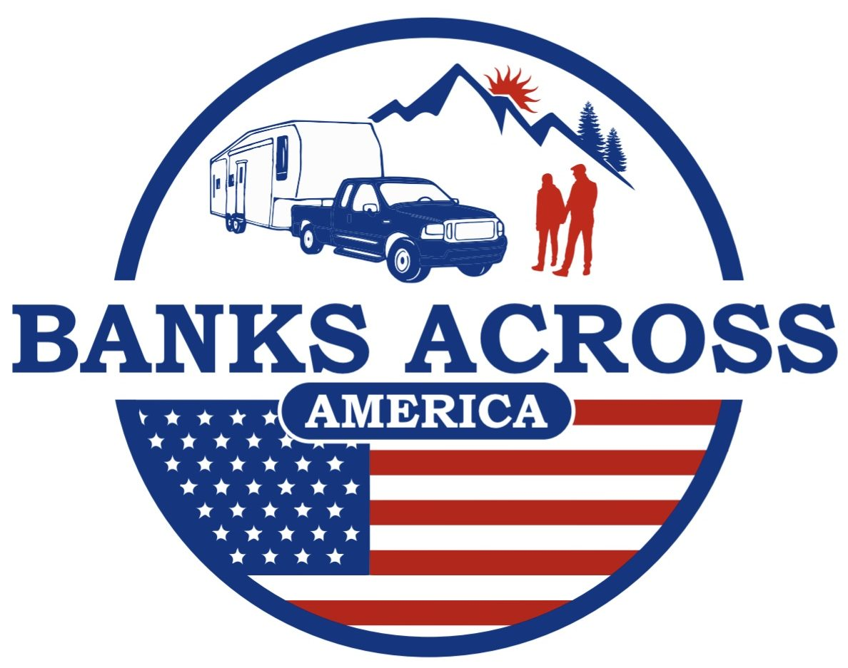 BANKS ACROSS AMERICA